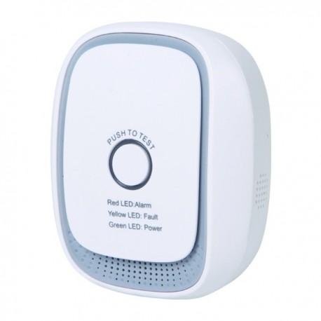 سنسور تشخیص نشت گاز (Zigbee)