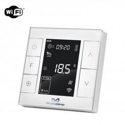 ترموستات هوشمند گرمایش از کف MCO HOME پروتکل WiFi
