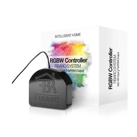 محصولات ماژول RGBW فیبارو