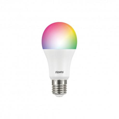 خانه هوشمند لامپ هوشمند زیپاتو Zipato