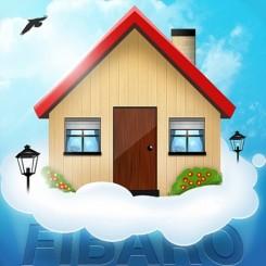 خانه هوشمند برنامه خانه هوشمند Fibaro