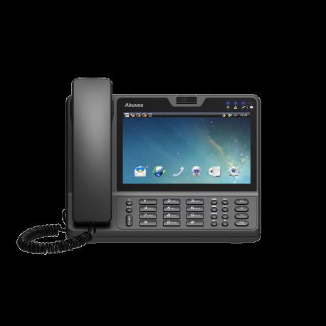 خانه هوشمند تلفن تصویری Akuvox مدل VP-R48G