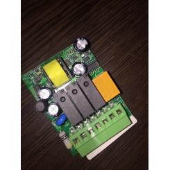 برد اصلی ترموستات های هوشمند MCO HOME مدل MH8 FC
