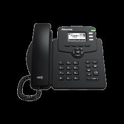 تلفن تحت شبکه Akuvox مدل SP-R52P