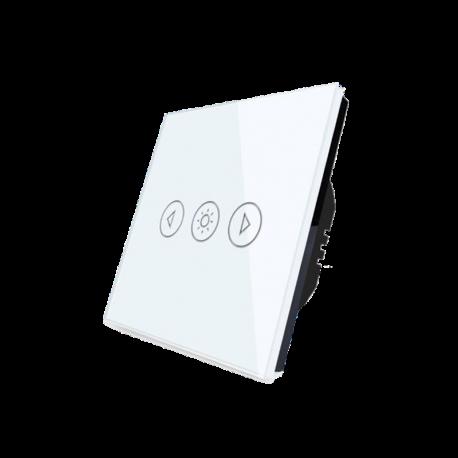 دیمر لمسی هوشمند پروتکل IOT