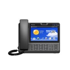 تلفن تحت شبکه Akuvox مدل VP - R47P