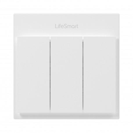 کلید سه پل هوشمند LifeSmart