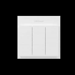 کلید کنترل پرده هوشمند LifeSmart مدل Blend