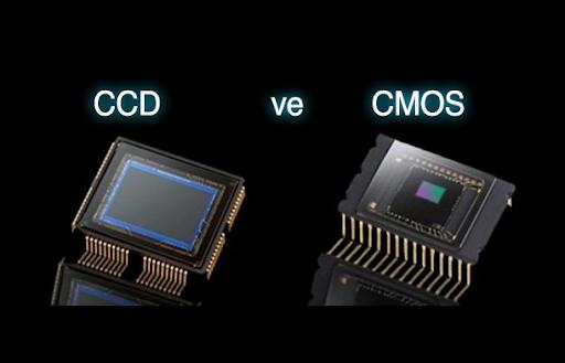 CMOS چیست؟